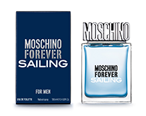Forever Sailing Edt 100ML 13