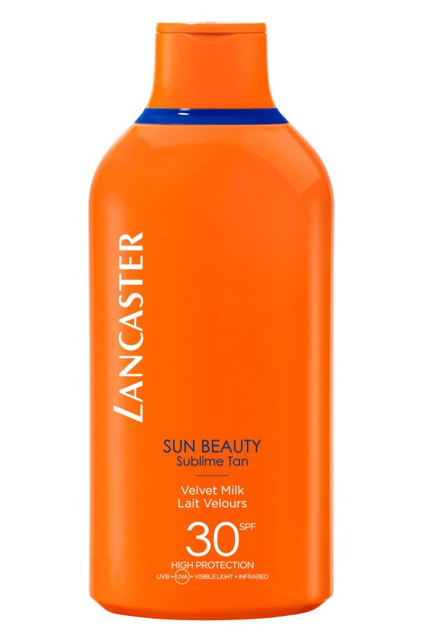 Sun Beauty Velvet Tanning Milk SPF30 400ML