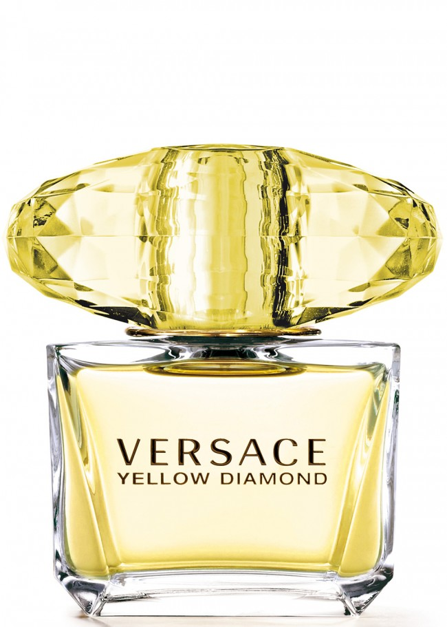 Yellow Diamond Edt 90 ml