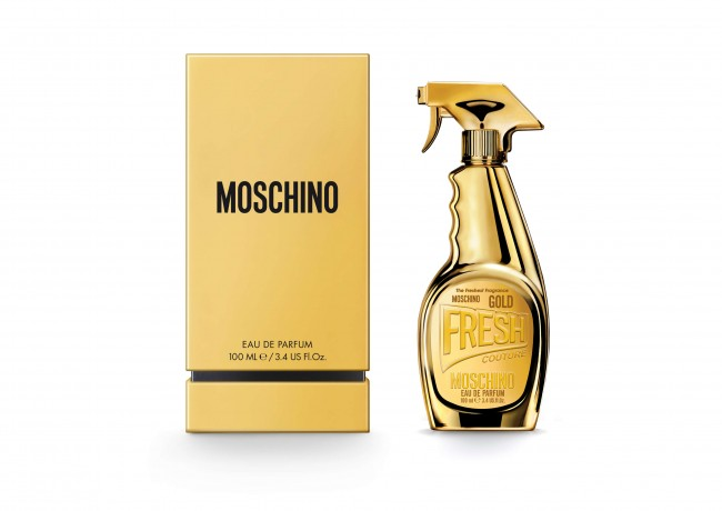 Gold Fresh EDP 100ML