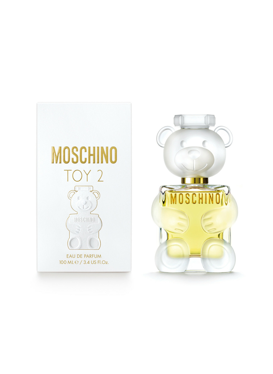 Moschino Toy 2 Edp