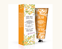 Shea Hand Cream So Precious Almond and Honey 3
