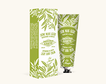 Shea Light Hand Cream So Magic Verbena 30 ml