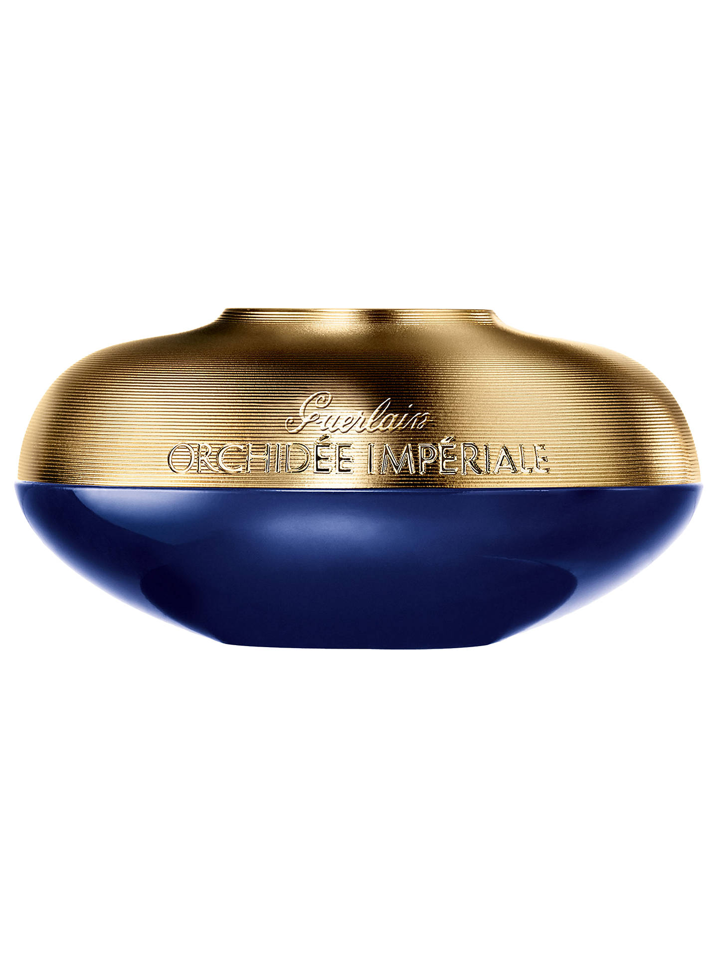 ORCHIDEE IMPERIALE THE EYE AND LIP CREAM