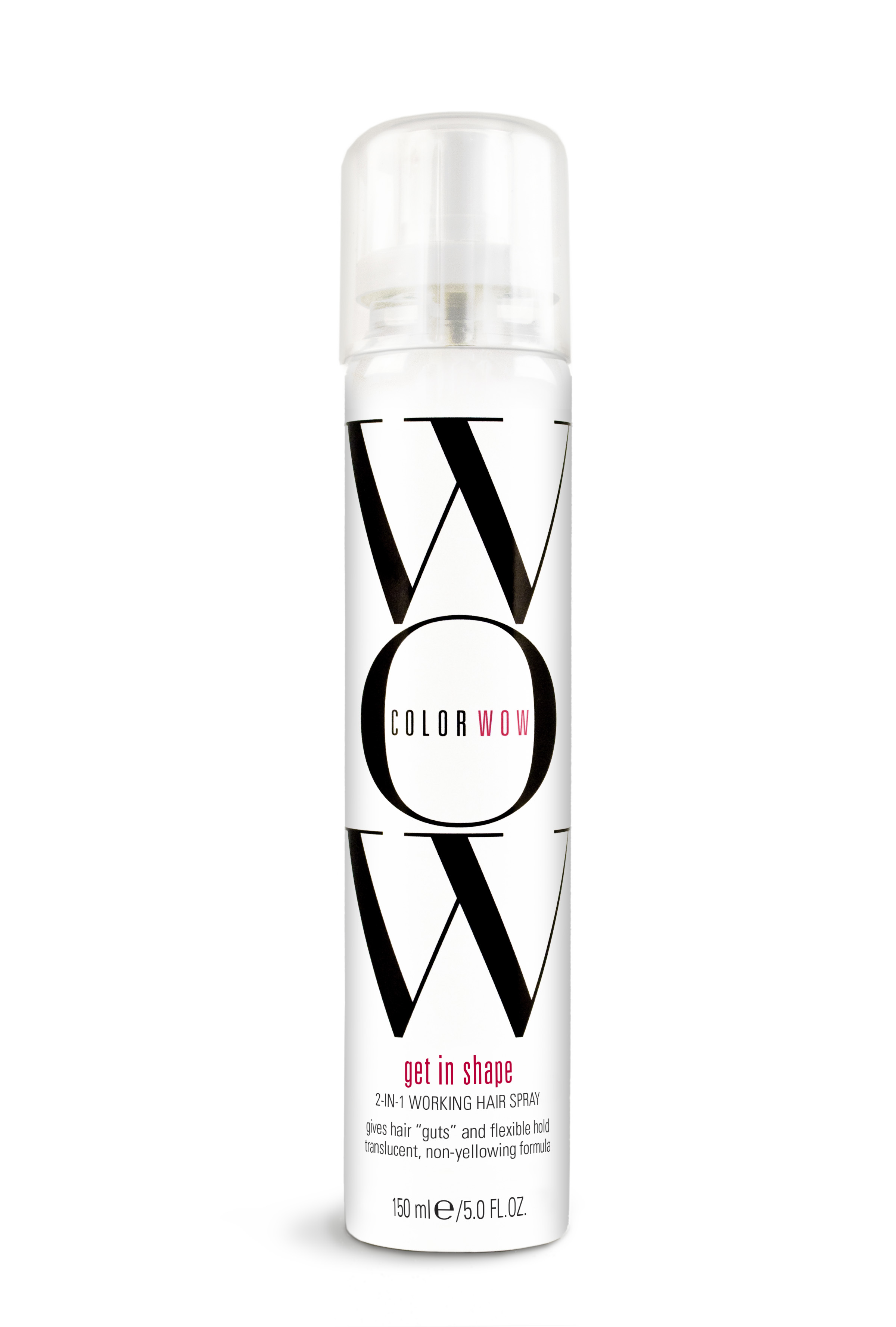 COLOR WOW GET IN SHAPE 2-IN-1 WORKING HAIR SPRAY 150 ml