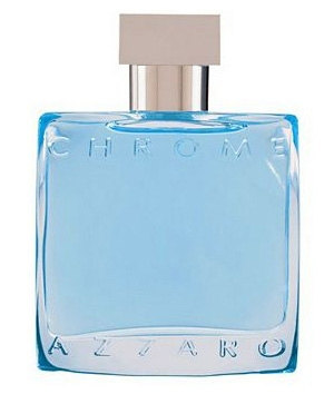 CHROME EAU DE TOILETTE