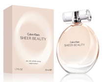 Sheer Beauty Edt 50ML